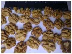 Грецкий орех Бабочка - грецкий орех.