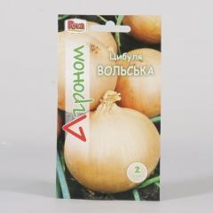 Семена агр-М лук вольский среднеспелый