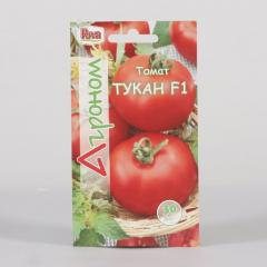 Семена агр-М томат тукан среднеспелый