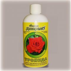 Биопрепарат источник для роз 0,1 л
