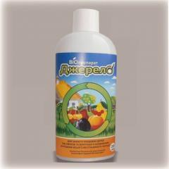 Биопрепарат защита фруктовых деревьев и фруктов 0,2 л