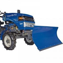 Mellékletek mini-mezőgazdasági gépek