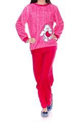 Пижама детская Boyraz 3474 розовый
