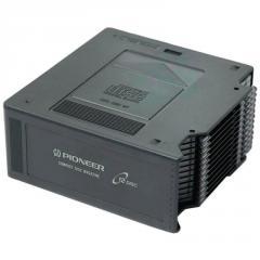 Multidisk shop Pioneer JD-T1212