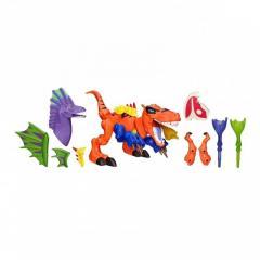 Folding figure of Tiranozavr Rex of the World of
