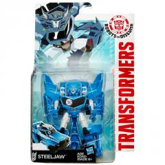 Transformer of Robots-in-Disgays of War, assort