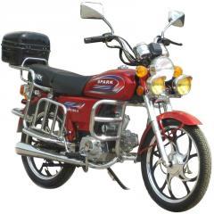 Motocyclettes