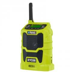 Ryobi R18R-0 speaker system