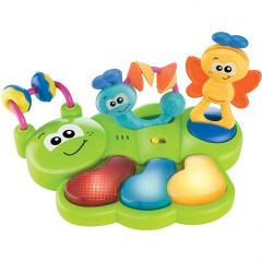 A set of the musical instruments Babyhit