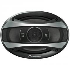 Automobile acoustics of Pioneer TS-A6926