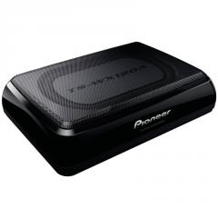 Automobile acoustics of Pioneer TS-WX120A