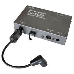 Voice Pioneer CD-VC50 selector