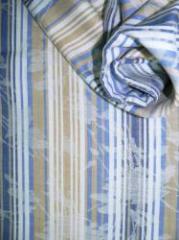 Простынь льняная, постельное белье, товары для