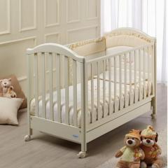 Детская кроватка Baby Italia Euro Ivory