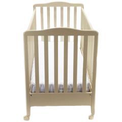 Детская кроватка Baby Italia Venice Ivory