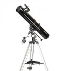 Arsenal-Synta 114/900 EQ1 telescope
