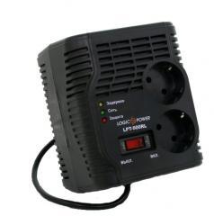 LogicPower LPT-500RL voltage stabilizer (350 W)