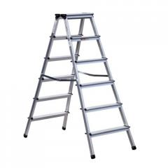Bilateral step-ladder of Virastar OLYMPOS 2x6