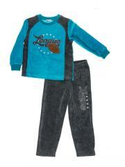 Vestuário para meninas e meninos