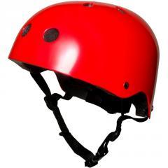 Capacetes e peças de segurança para ciclistas