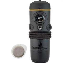 Кофеварка Handpresso Auto E.S.E