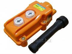 Post 2 * push-button COB61 A0140050001