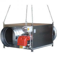 Ballu FARM 115 M/C LPG/02FA49G-RK heatgenerator