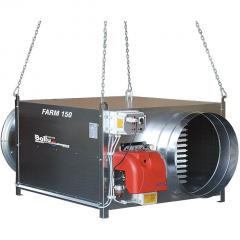 Ballu FARM 150 M METANO/02FA31M-RK heatgenerator