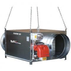 Ballu FARM 65 M LPG/02FA82G-RK heatgenerator