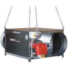 Ballu FARM 65 M METANO/02FA82M-RK heatgenerator