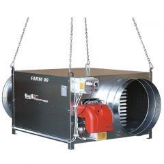 Ballu FARM 90 M LPG/02FA55G-RK heatgenerator