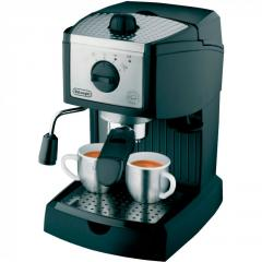 Кофеварка Delonghi Ec156 B
