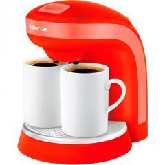 Кофеварка Sencor Sce2003Rd