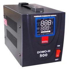 Voltage stabilizer Eltis DOMO II-TLD-500va