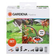 Базовый набор Gardena для садового водопровода