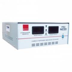 Voltage stabilizer Eltis SNC-5000VA PRO