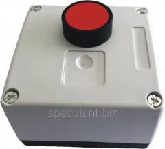 Post push-button personal computer 222-1
