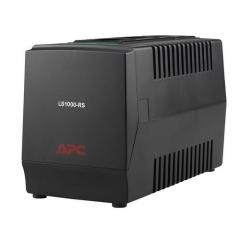 Automatic regulator of tension APC Line-R 1000VA,