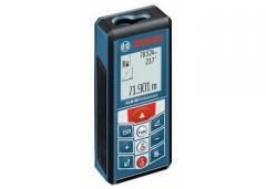 Дальномер Bosch Glm 80 лазерный. 0.05-80М.