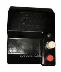 Automatic switch 3-polar AP50B 3MT 380B 10A