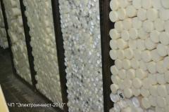 Kaprolon core (production of Ros_ya)