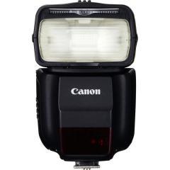 Flash of Canon Speedlite 430 EX III-RT