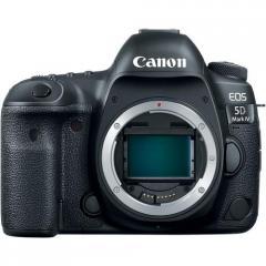 Цифровая фотокамера зеркальная Canon Eos 5D Mkiv