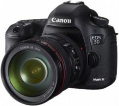 Цифровая фотокамера зеркальная Canon Eos 5D