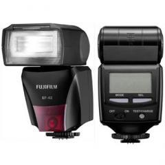 Flash of Fujifilm EF-42