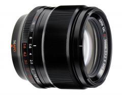 Lens Fujifilm XF-56mm F1.2 R APD