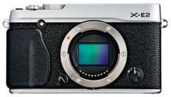 Цифровая фотокамера Fujifilm X-E2 Body Silver