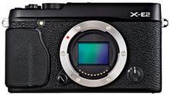 Цифровая фотокамера Fujifilm X-E2 Body Black