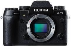 Цифровая фотокамера Fujifilm X-T1 Body Black