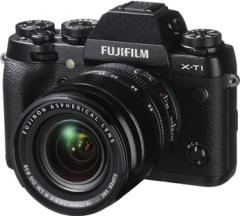 Цифровая фотокамера Fujifilm X-T1+Xf 18-55Mm